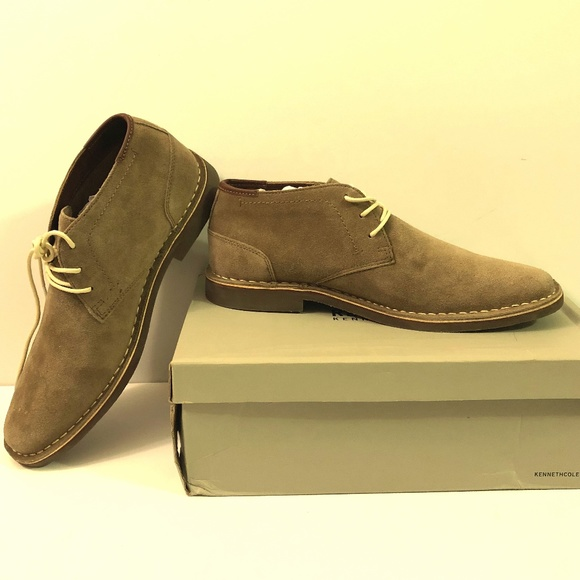 214e6d2e770 Kenneth Cole Reaction Desert Wind Chukka Boots